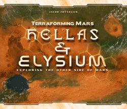 terraforming mars hellas and elysium expansion board
