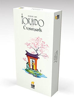 Tokaido Crossroads - Expansion