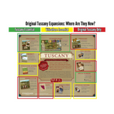 Viticulture Tuscany Expansion version details
