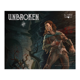 Unbroken solo canadian board game