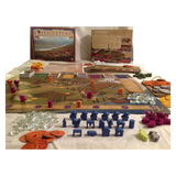 Viticulture Essential Edition board game components