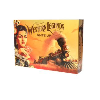 Western Legends Ante Up expansion