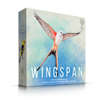 Wingspan board game stonemaier