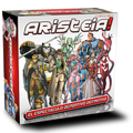 Aristeia! core box wargame moba board game corvus belli