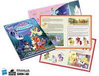 My Little Pony: Tales of Equestria + Dice Set