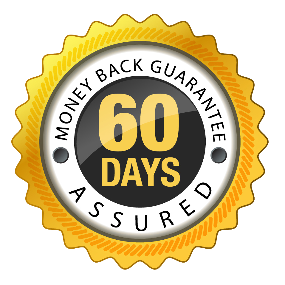 money back guarantee - Jewelpoche