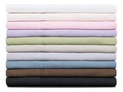 Brushed Microfiber-Linen-Malouf-Town Sleep