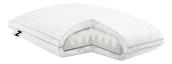 "Convolution-Pillow-6"" Malouf-Town Sleep"