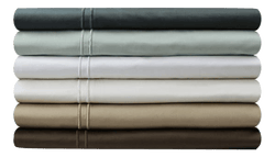 Egyptian Cotton-Linen-Malouf-Town Sleep