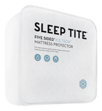 Five 5ided IceTech-Protector-Mattress Protector - Malouf-Twin-Town Sleep