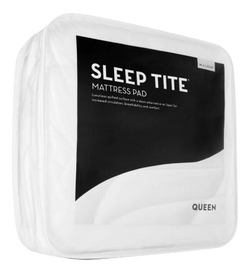 Sleep Tite Pad-Topper-Malouf-Twin-Town Sleep