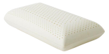 "Zoned Dough®-Pillow-4.5""/6""/7"" - Malouf-Queen-Low-Firm-Town Sleep"