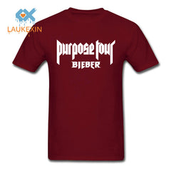 Bieber Purpose Tour Shirt
