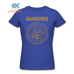 Rock Hip Hop RAMONES T-Shirt