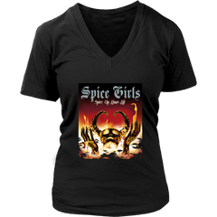 Spice Up Your Life Metal Shirt