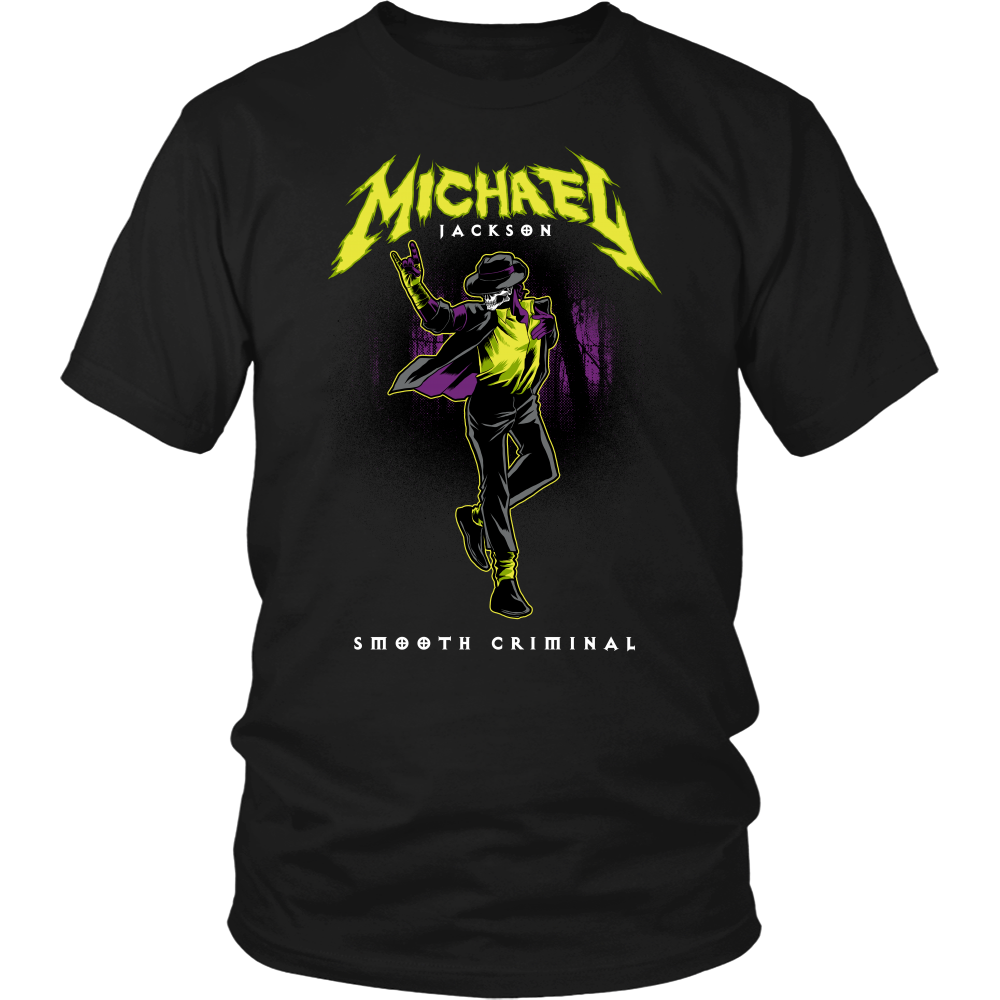 Smooth Criminal Shirt