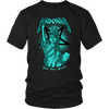 Papa Don't Preach Metal Shirt