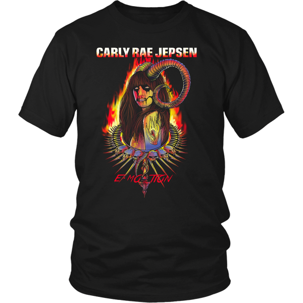 Emotion Metal Shirt