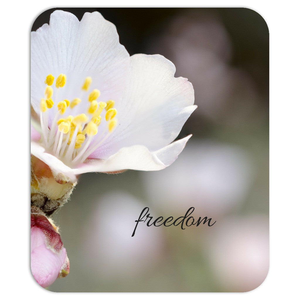 "Mousepad - ""Freedom"""