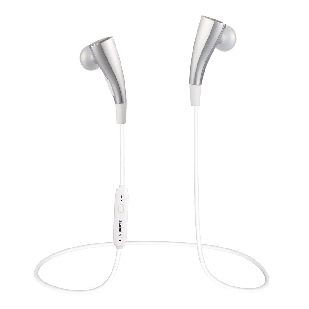 Lux Beats Wireless Bluetooth Sport Headphones