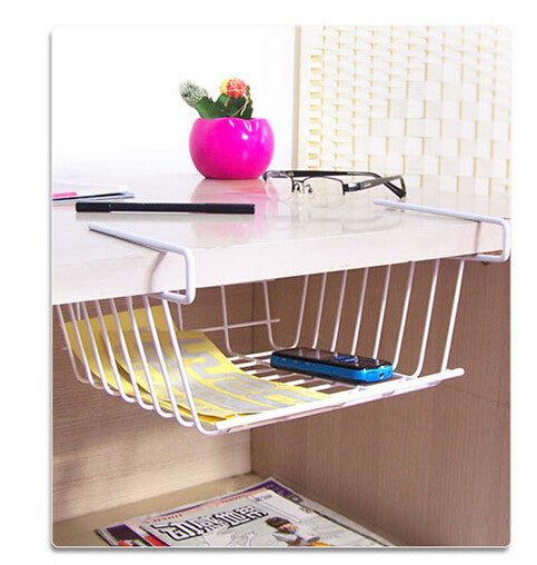 Desktop Storage Rack