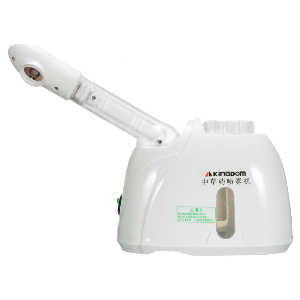 Facial Aromatherapy Spa Steamer