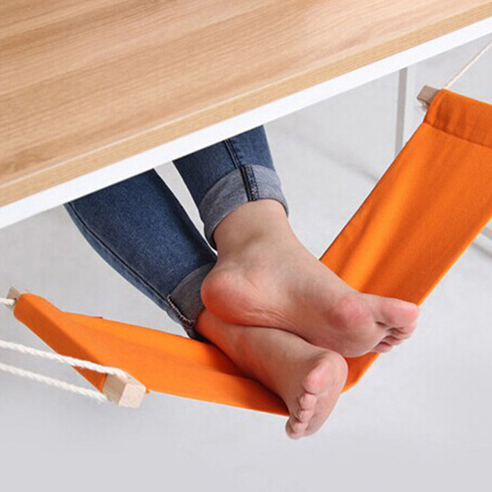 Office Foot Rest Hammock