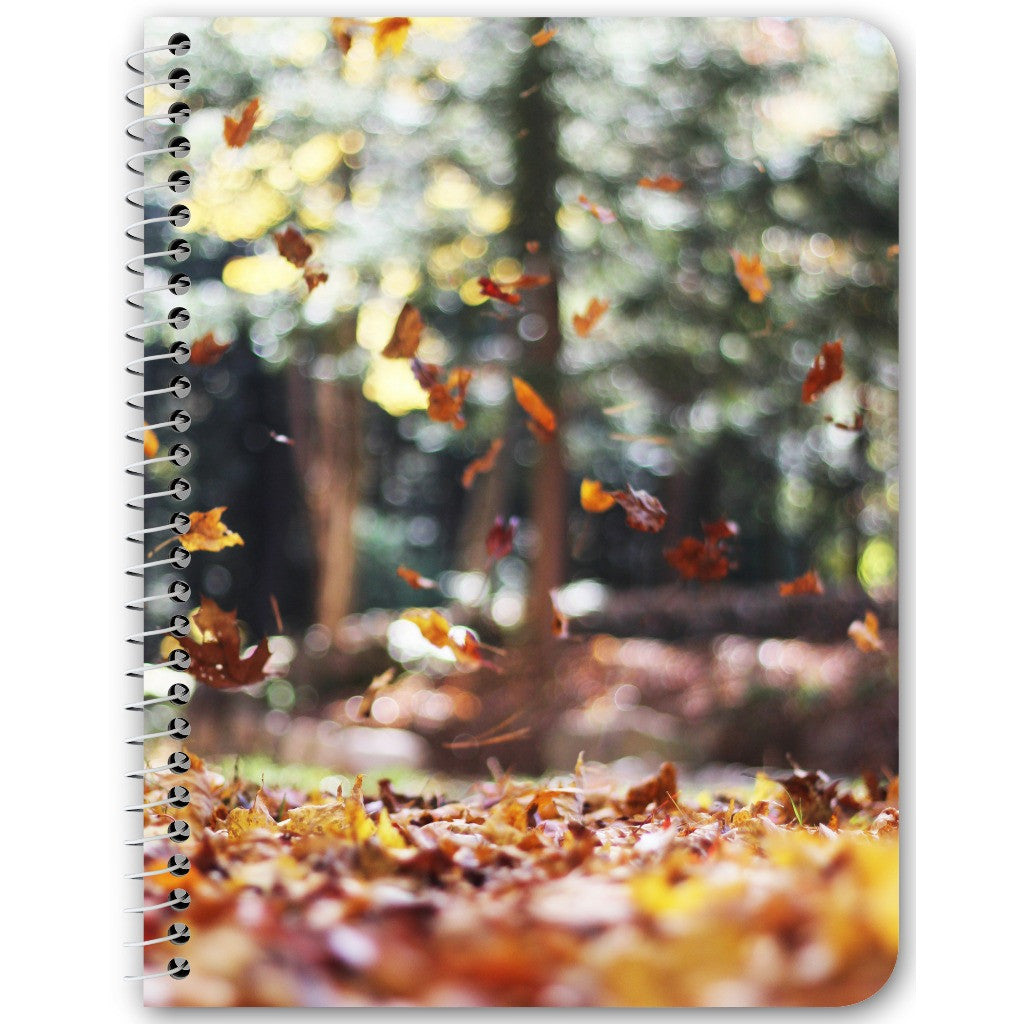 Notebook - Fall