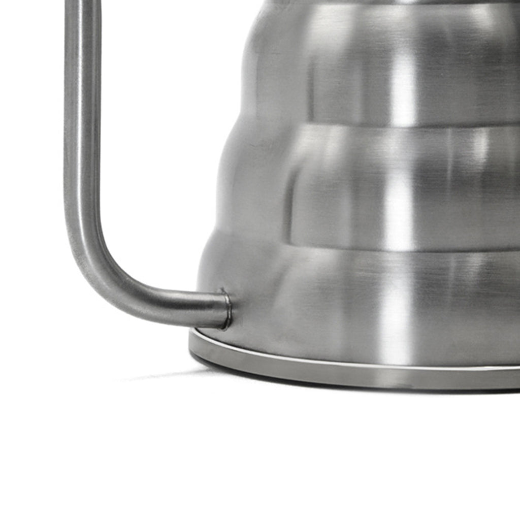 304 Stainless Steel Goose-neck Spout Coffee Pot