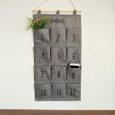 Creative Cloth Hanging Storage Sorting Organizers