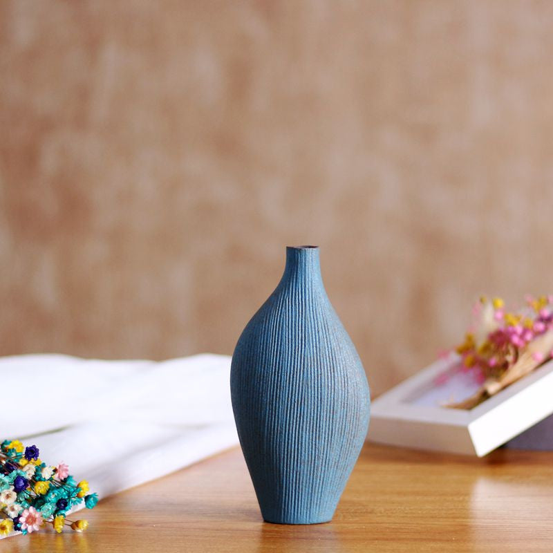 Ceramic Chinese Vases