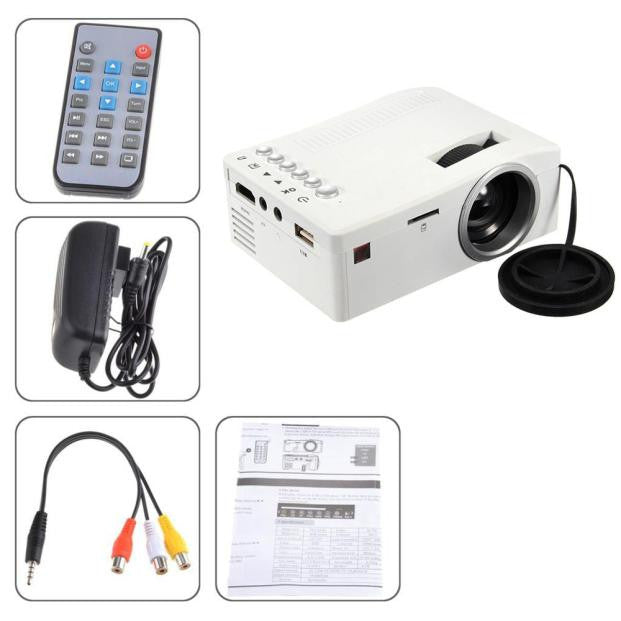 High Quality LED Projector