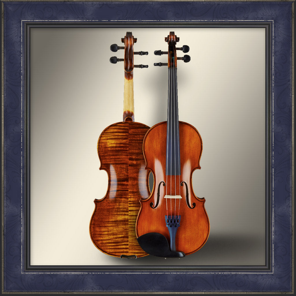Violin, Knilling London 114VN