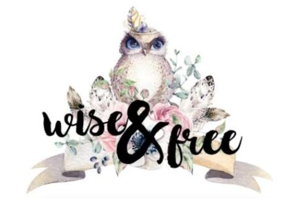 Uniquely Creative - Wise and Free (Jan20)