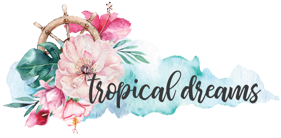 Uniquely Creative - Tropical Dreams (Mar20)