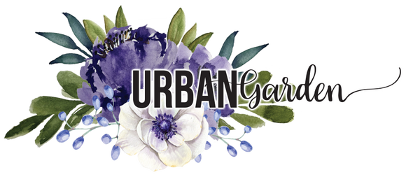 Uniquely Creative - Urban Garden (Feb20)