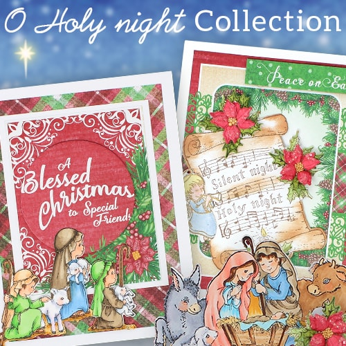 Heartfelt - O Holy Night July 2018