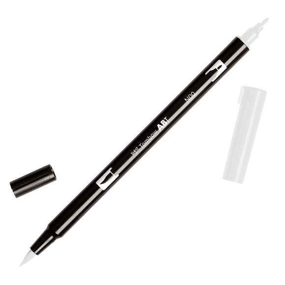 Tombow Dual Brush N00- Colourless Blender