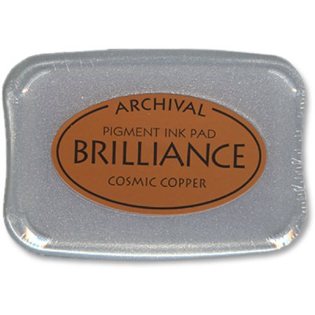 Brilliance BR-94 - Cosmic Copper