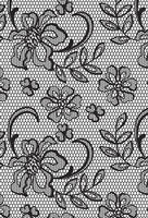 CS259-Kaisercraft Clear Stamp - Background Floral Lace