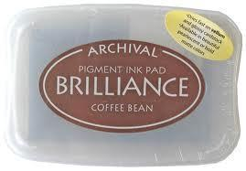 Brilliance -BR-54 Coffee Bean