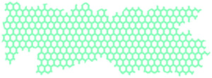 DD482 - Kaisercraft : Decorative Die - Texture Netting