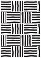 EF287 - Embossing Folder - Tribal Weave