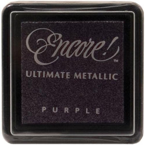 Encore Ultimate Metallic-  US 004 Purple