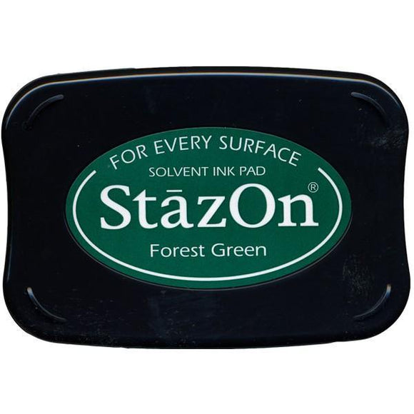 StazOn -SZ-99 Forest Green