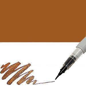 Wink Of Stella Brush Pens - Glitter Brown
