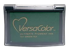 Versacolor - VC161  Green tea