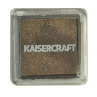 IP724 : Kaisercraft small Inkpad - Bark