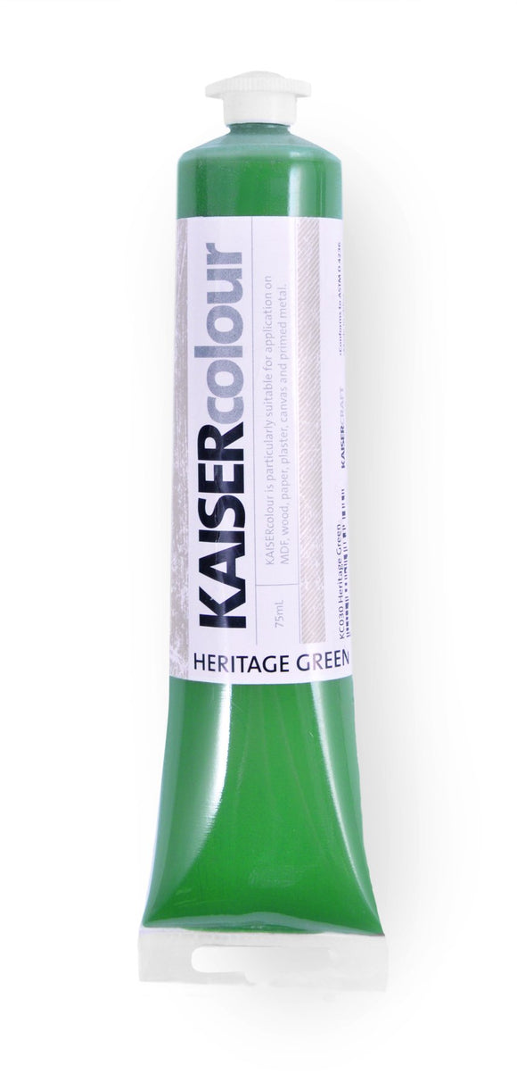 KC030 - Kaisercolour - Heritage Green