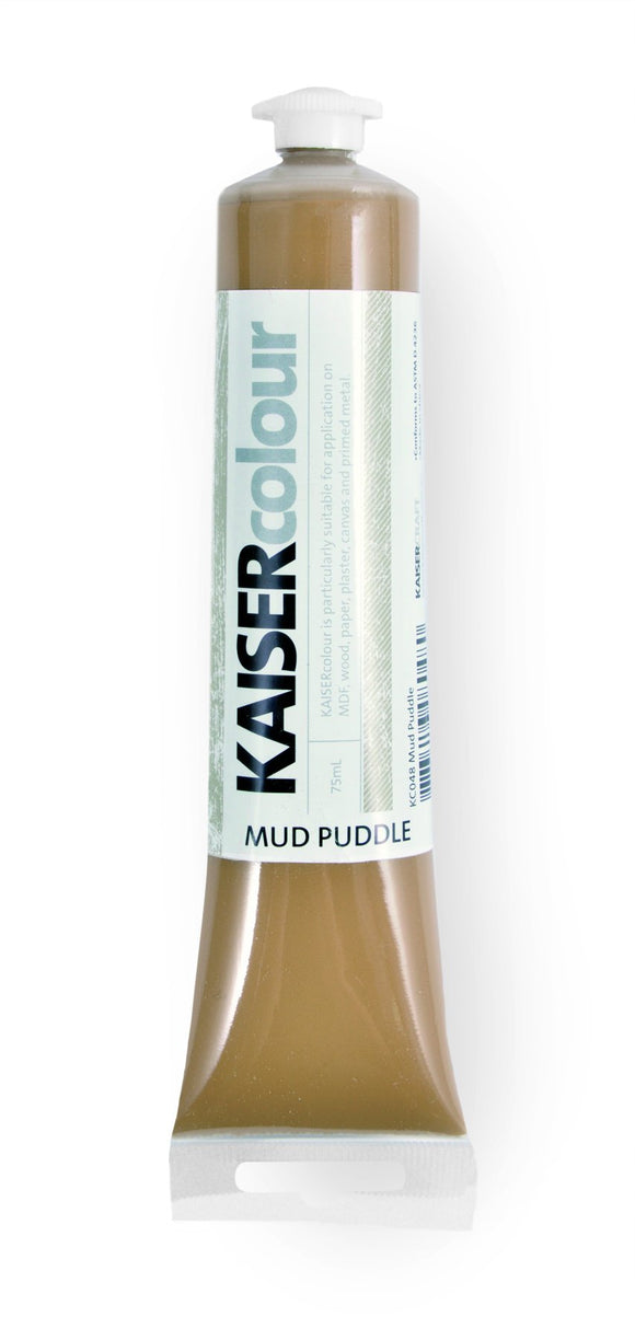 KC048 - Kaisercolour - Mud Puddle